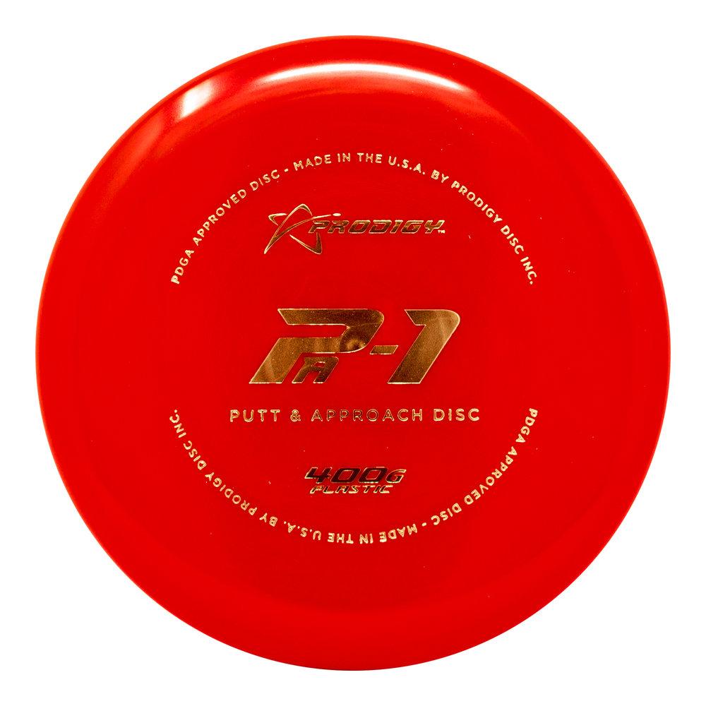 PA-1 - 400G PLASTIC