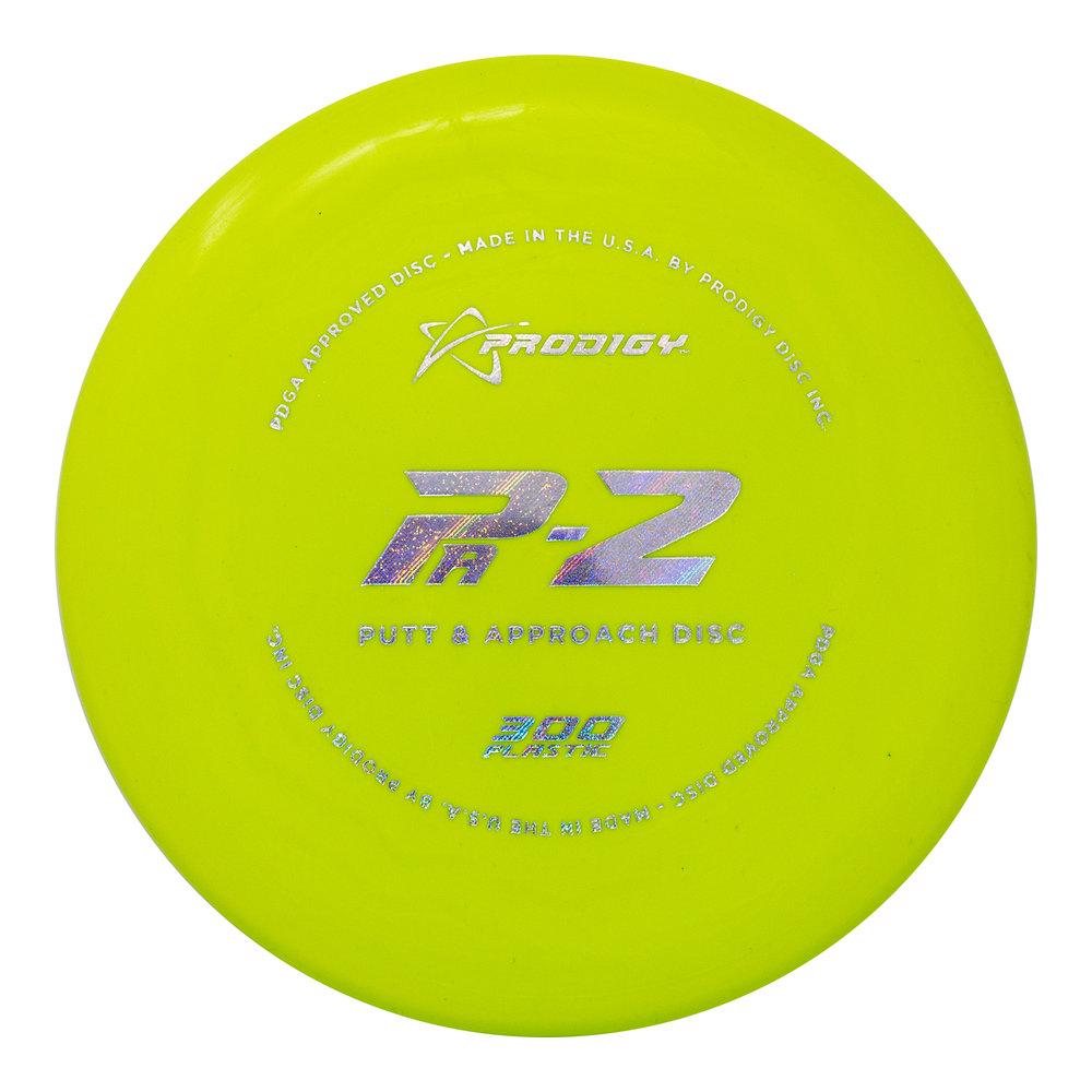 PA-2 - 300 PLASTIC