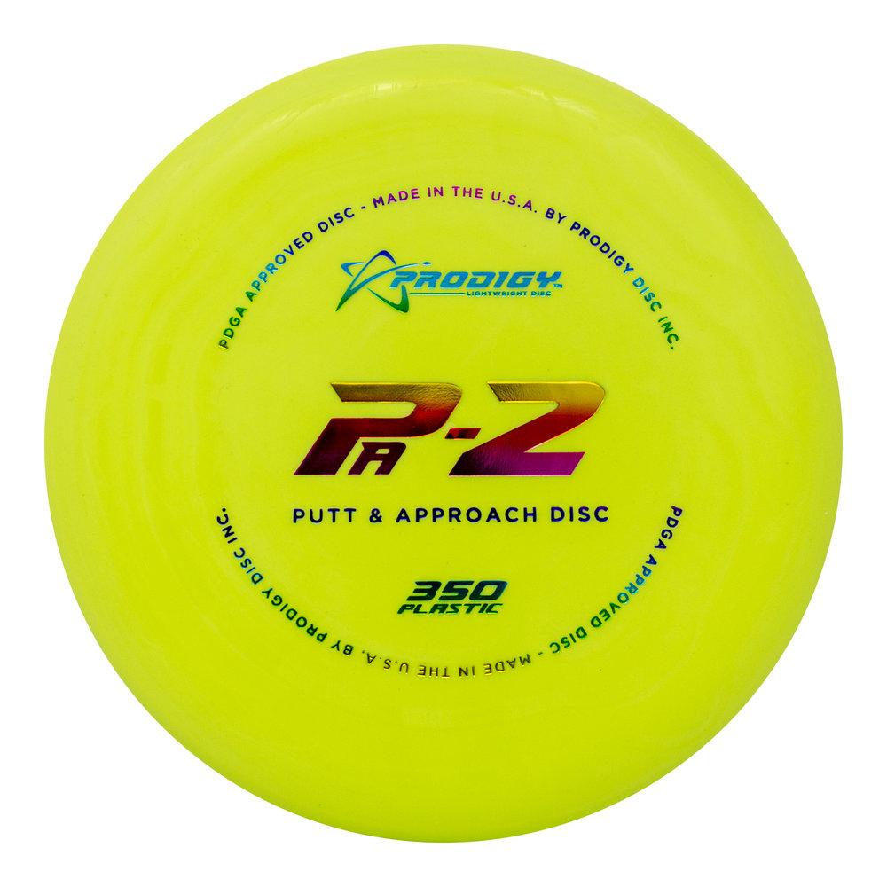 PA-2 - 350 PLASTIC