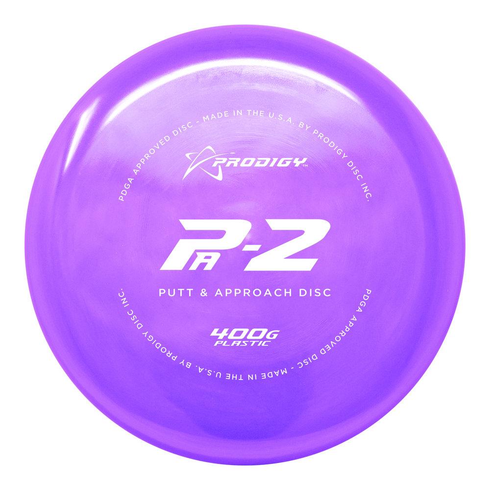 PA-2 - 400G PLASTIC