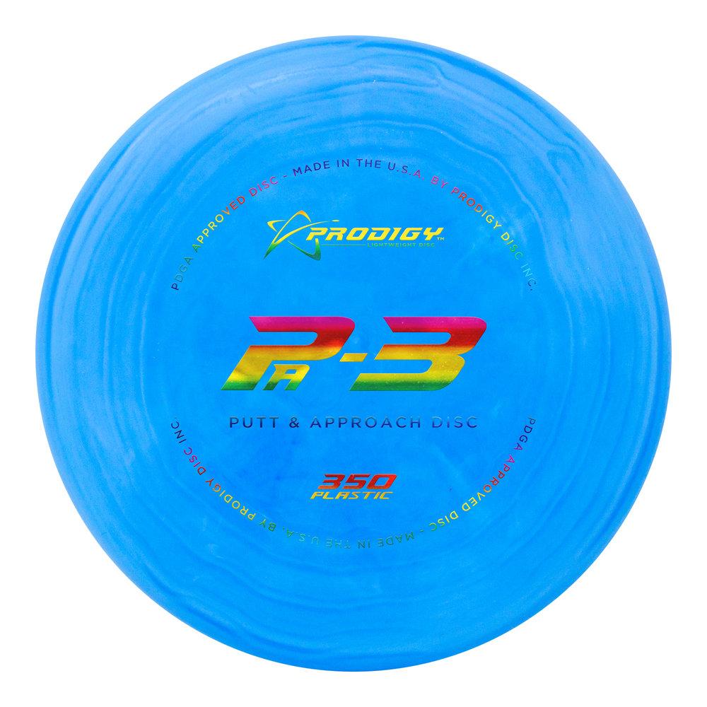 PA-3 - 350 PLASTIC