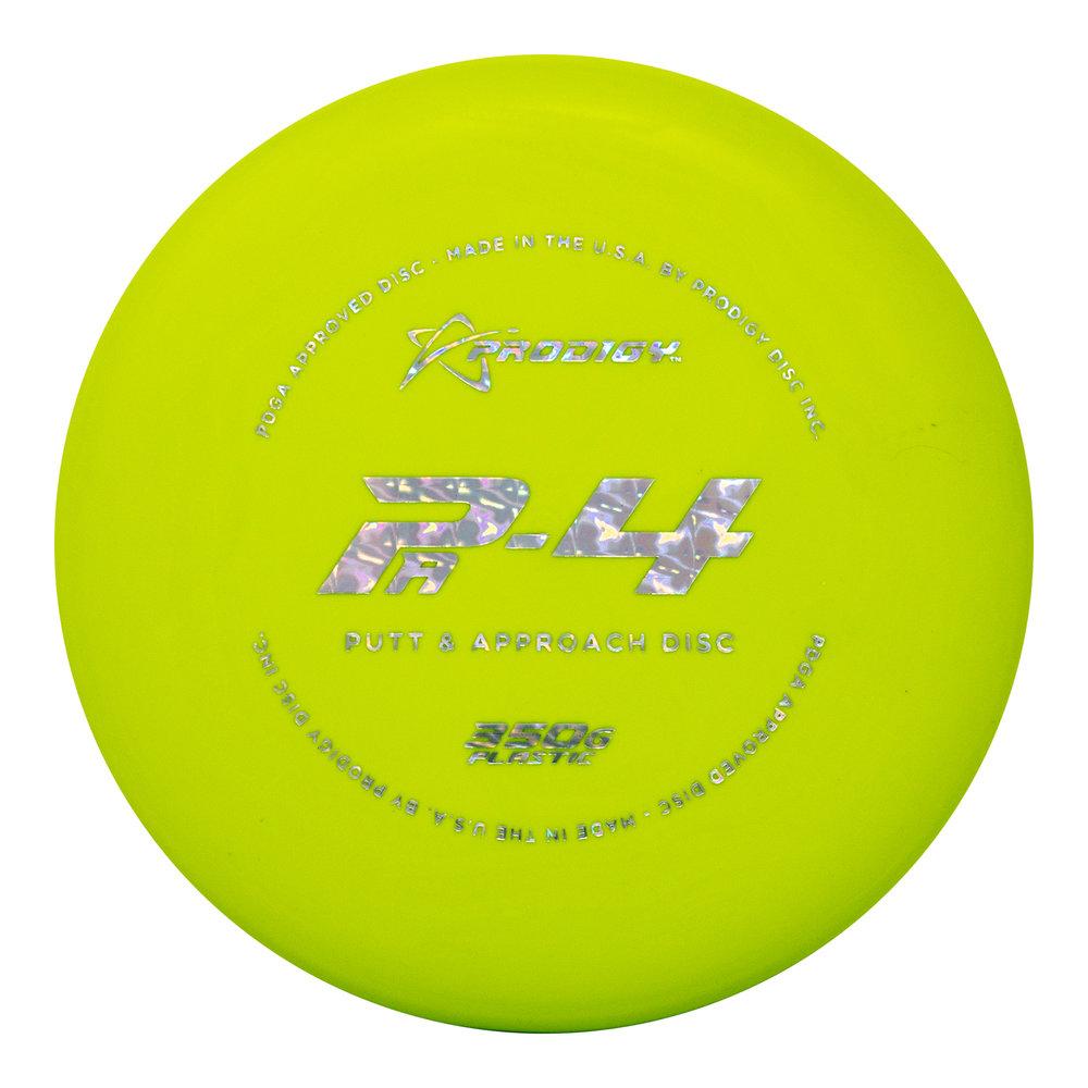 PA-4 - 350G PLASTIC