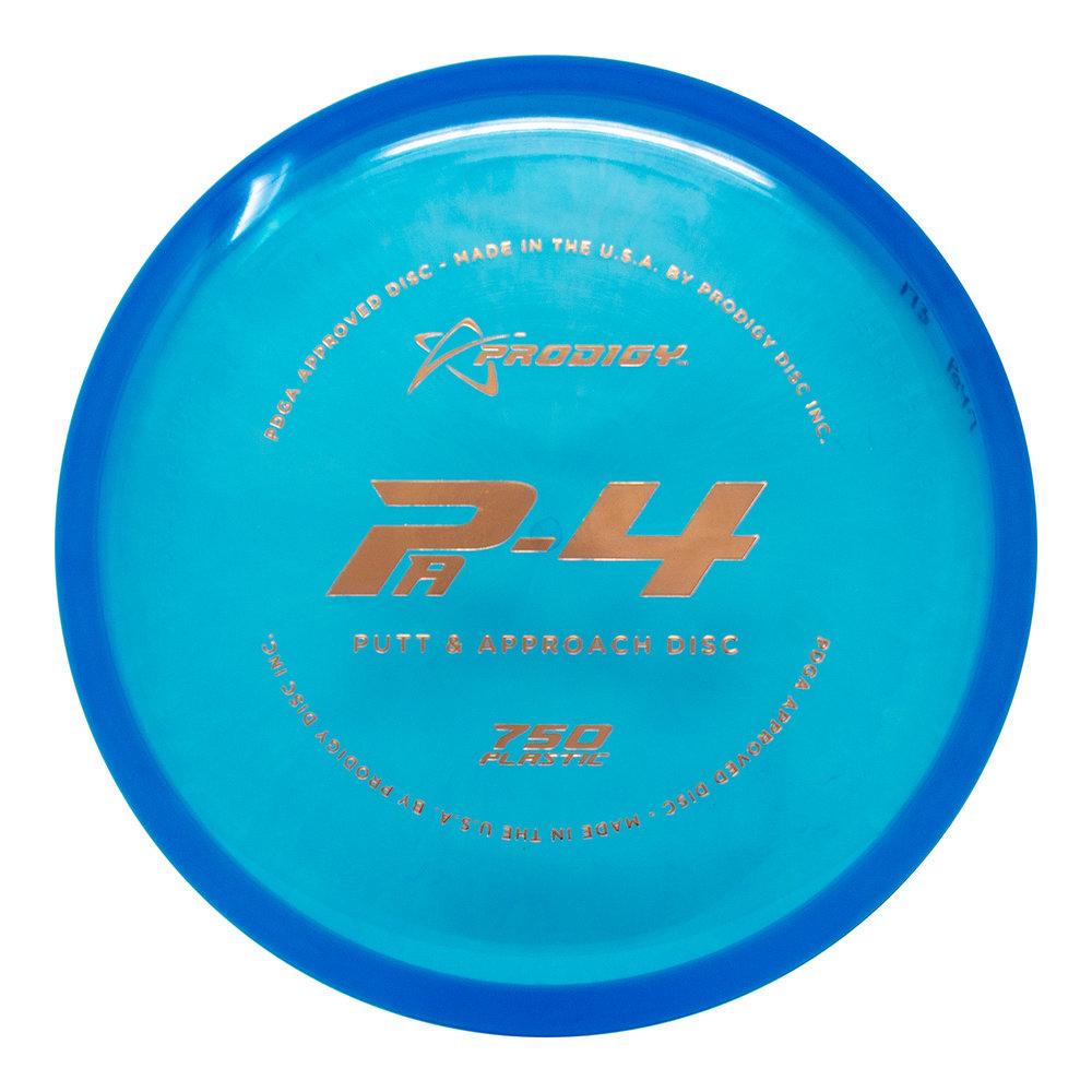 PA-4 - 750 PLASTIC