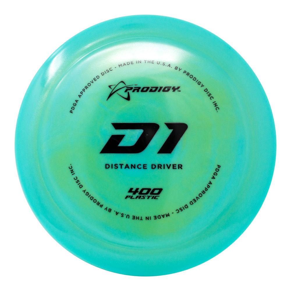 D1 - 400 PLASTIC
