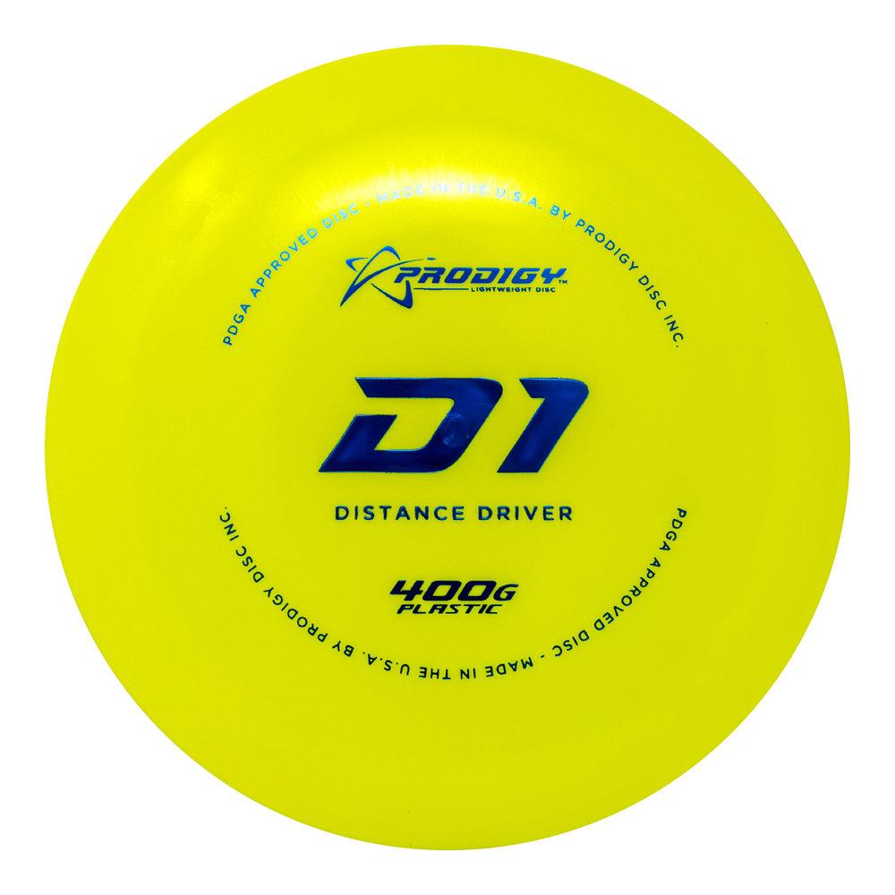 D1 - 400G PLASTIC