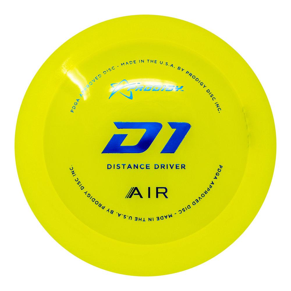 D1 - AIR PLASTIC