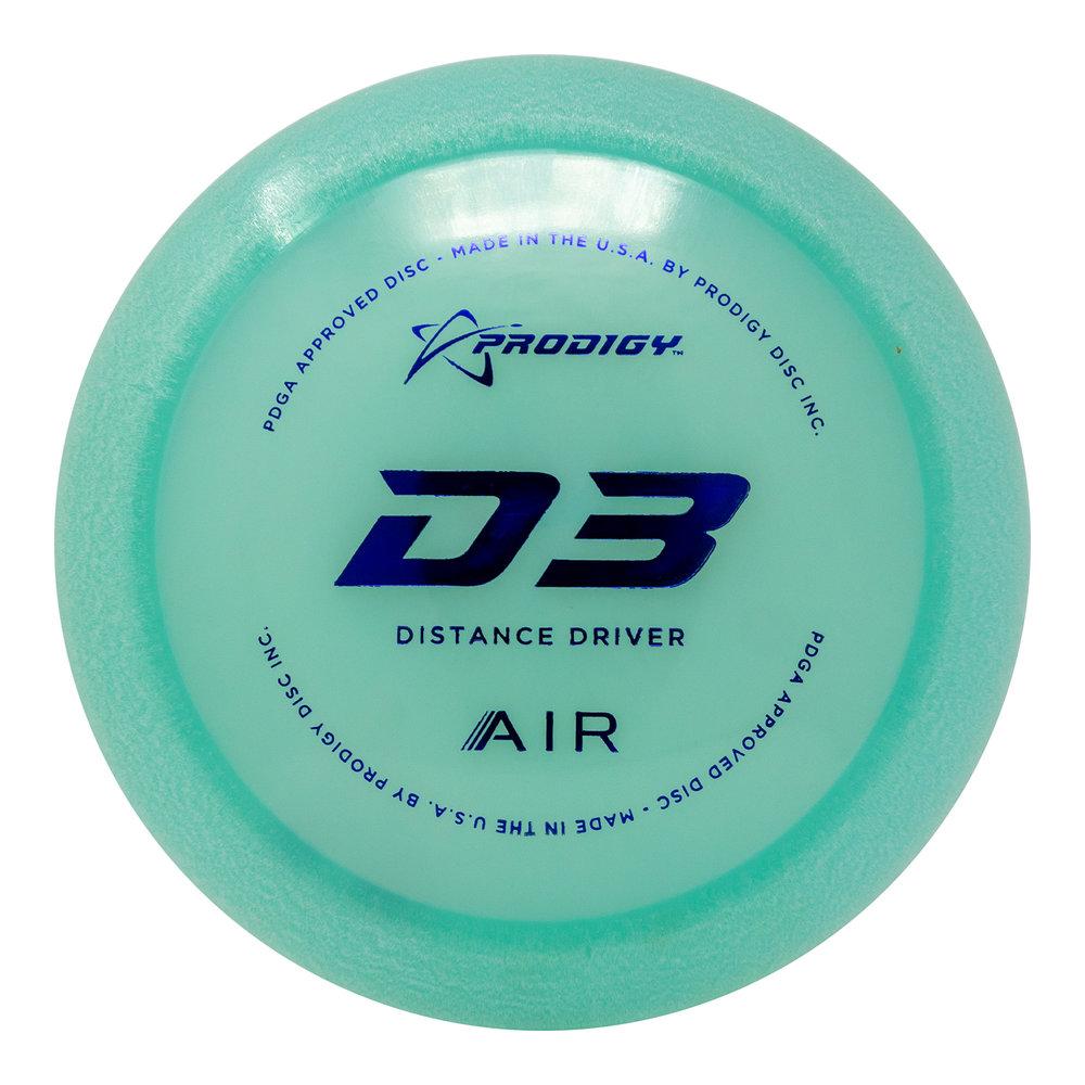 D3 - AIR PLASTIC