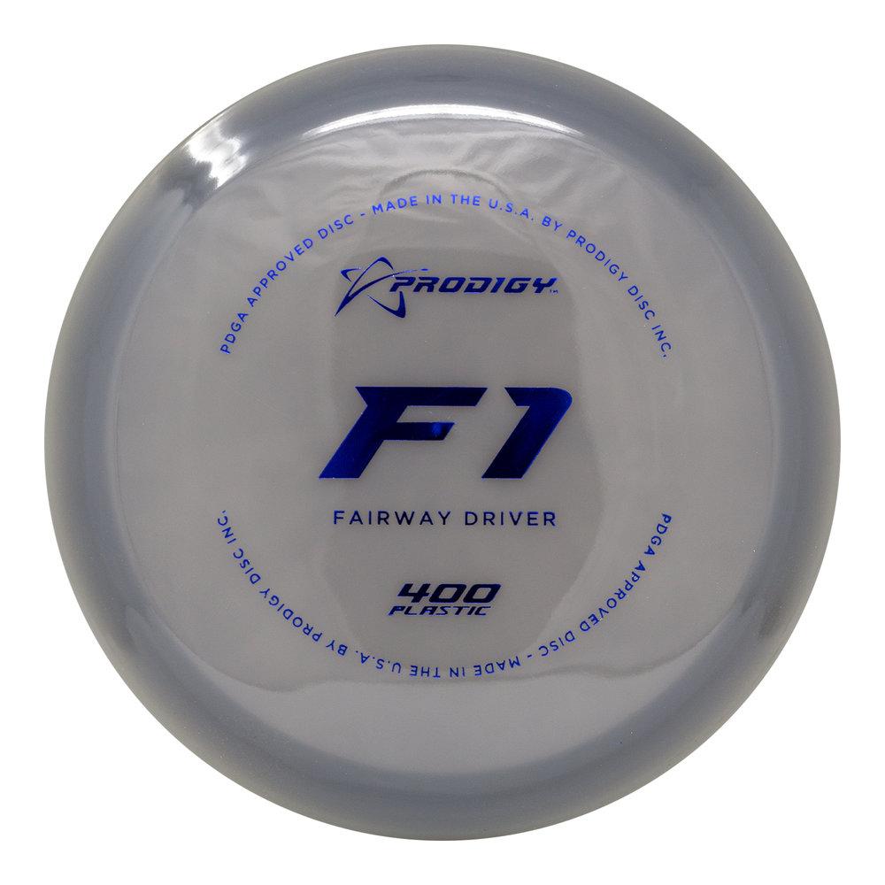 F1 - 400 PLASTIC