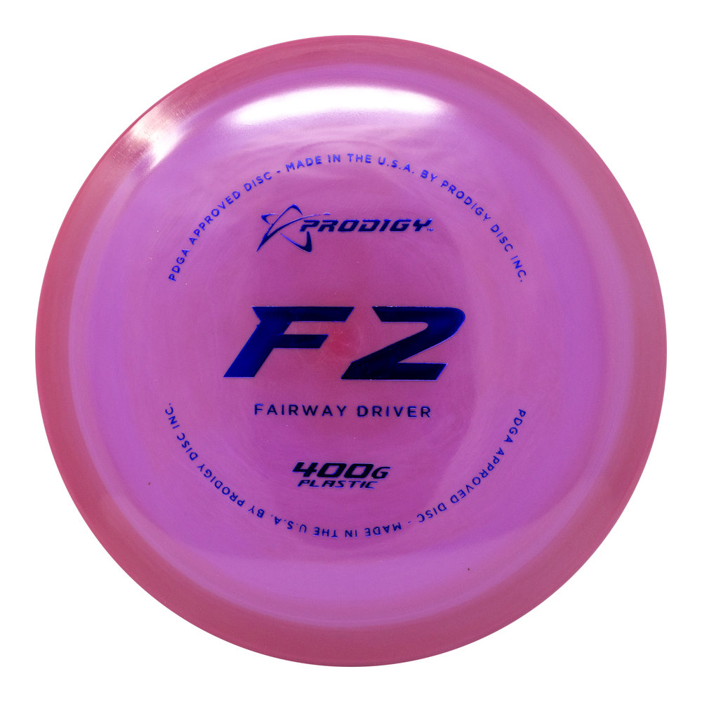 F2 - 400G PLASTIC