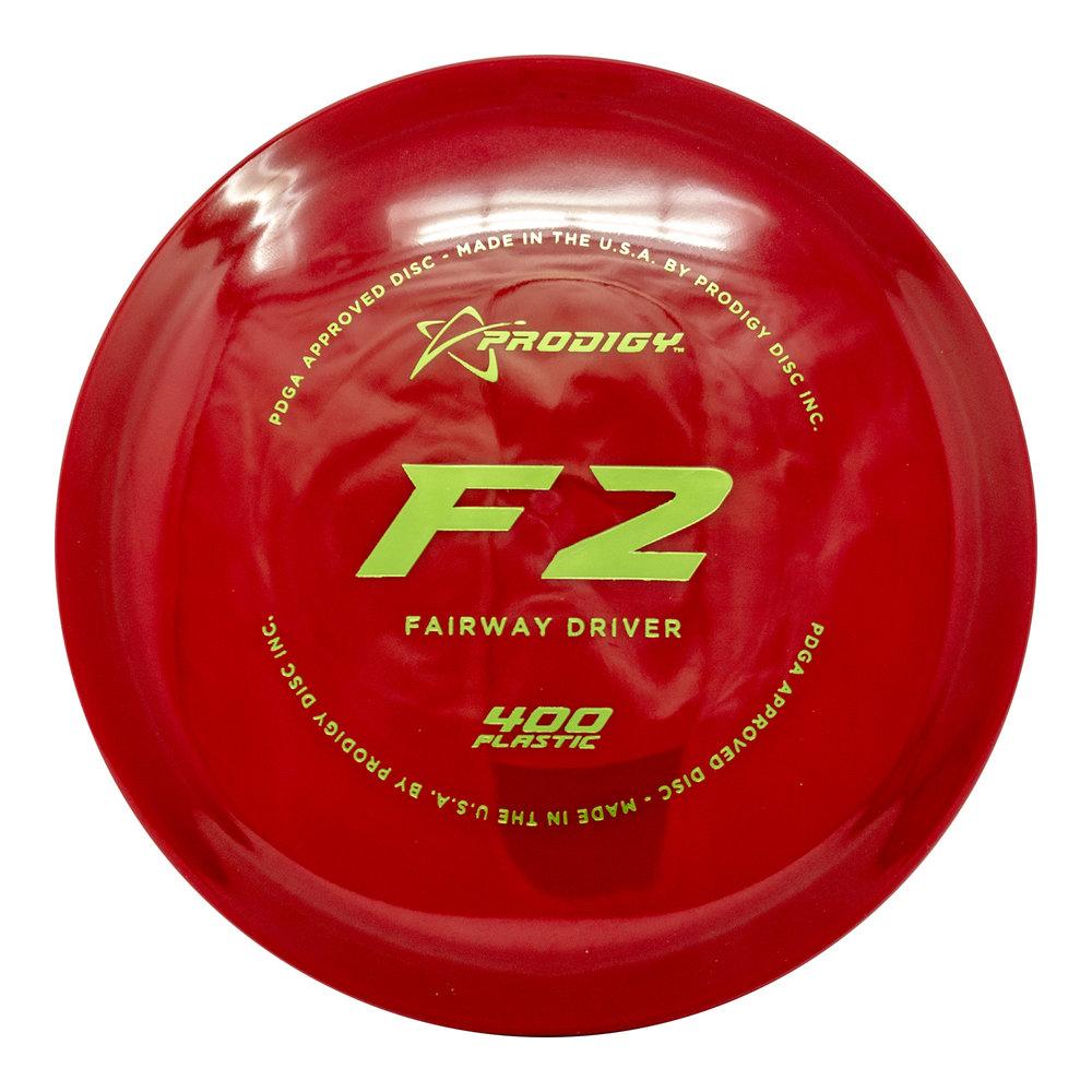 F2 - 400 PLASTIC