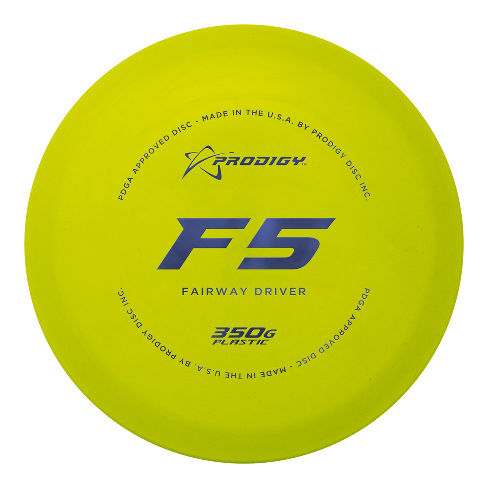 F5 - 350G PLASTIC