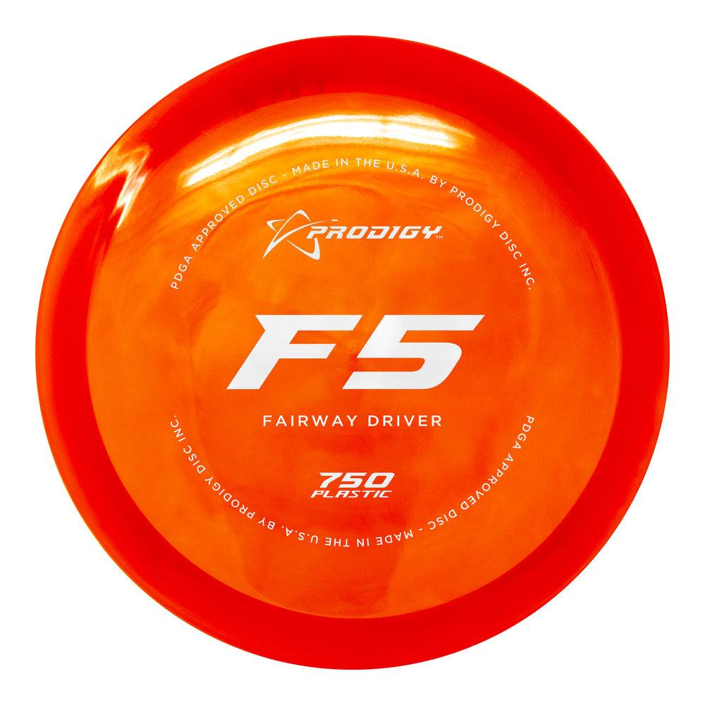 F5 - 750 PLASTIC