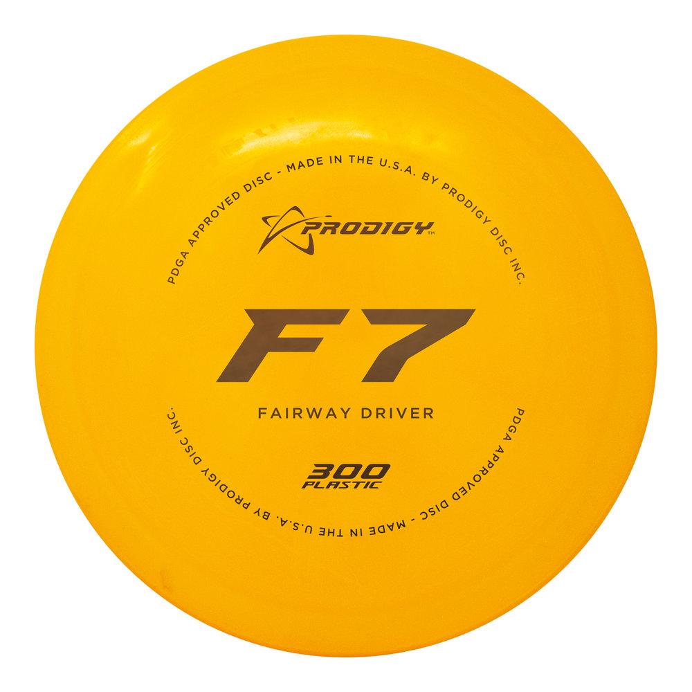 F7 - 300 PLASTIC