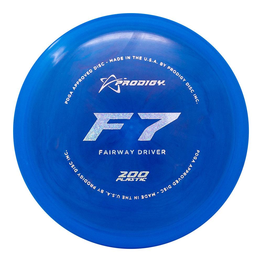 F7 - 200 PLASTIC