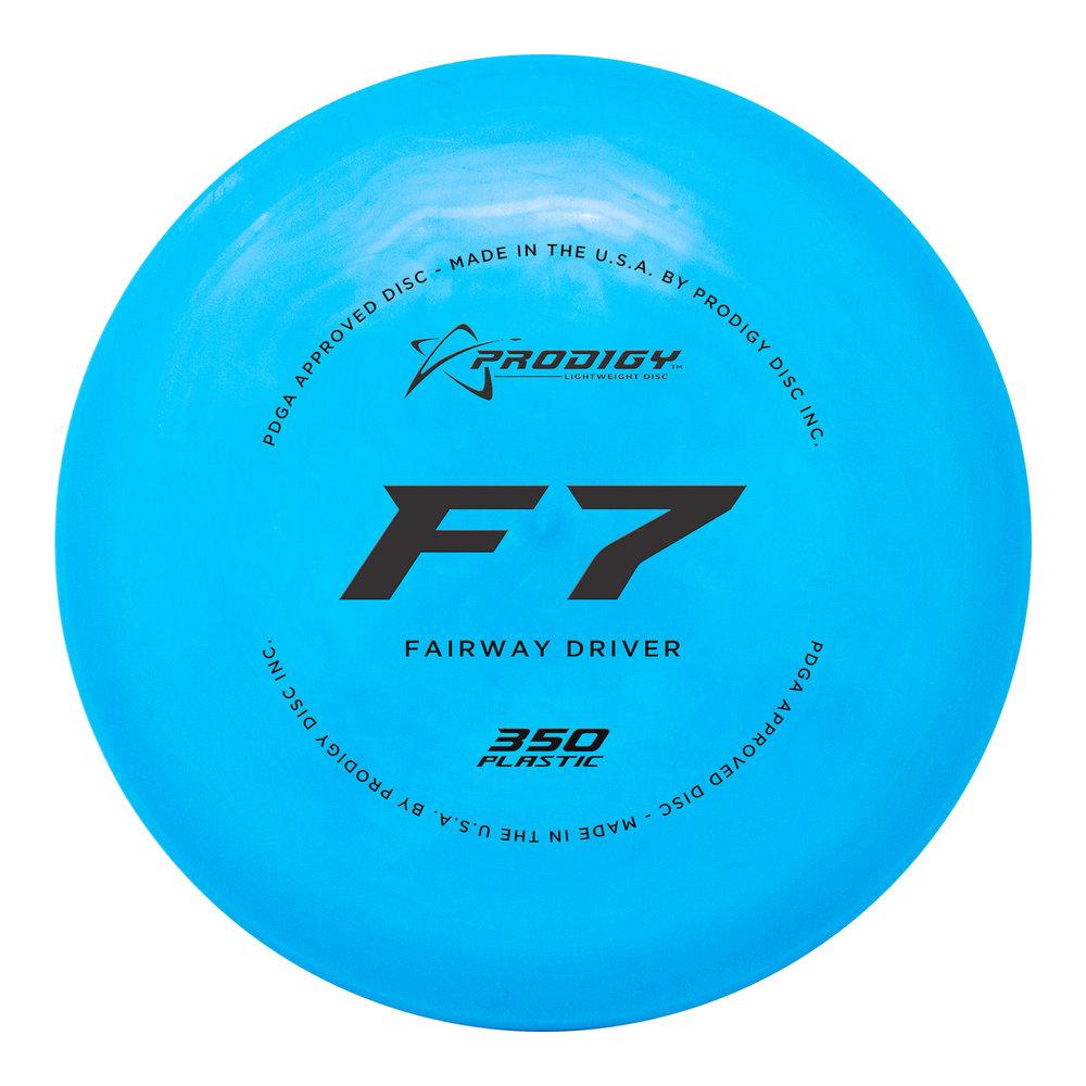 F7 - 350 PLASTIC