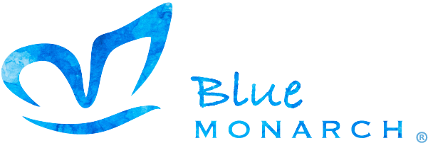 MyBlueMonarch