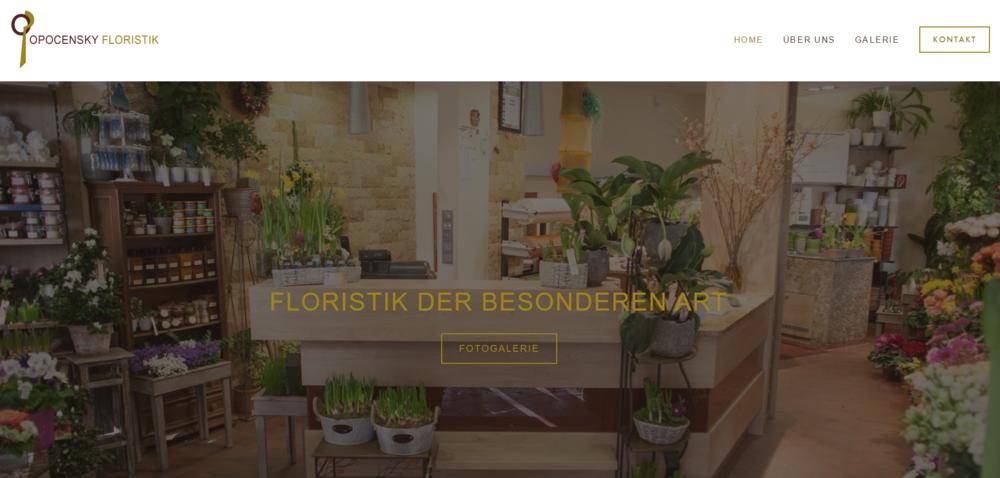 natalie-opocensky-digitalnomadin-projekte-opocensky-floristik-squarespace-webdesign
