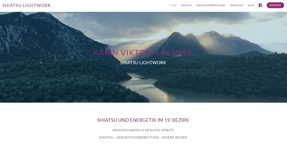 natalie-opocensky-digitalnomadin-projekte-karin-kehrer-shiatsu-lightwork-squarespace-webdesign