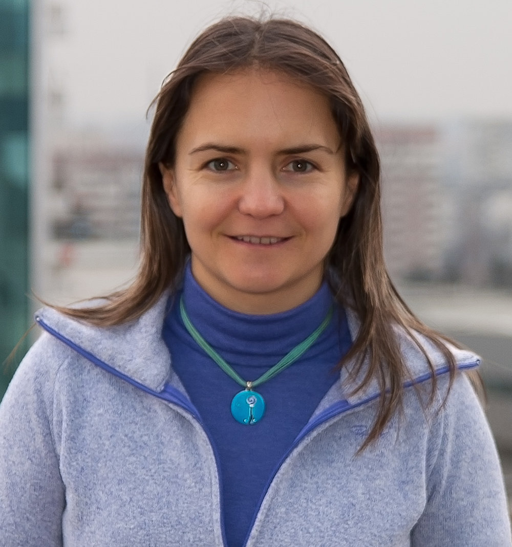 Iliana Vajarova Multimedia Developer