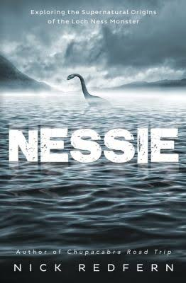 'Nessie,' which was released in 2016, is a must-have for Loch Ness Monster lovers. (Handout)