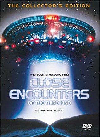 "Are movies like ""Close Encounters Of The Third Kind"" fiction or based in truth? (Handout)"
