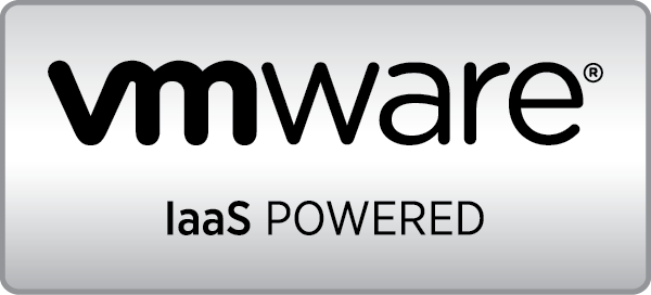 VMware IaaS Powered Badge - Metal EN.png