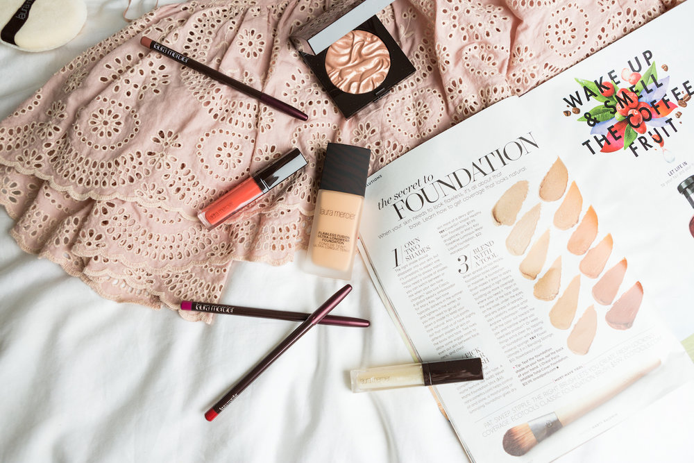 Melanie Sutrathada shares her top tips, tricks, and hacks for applying foundation..jpg