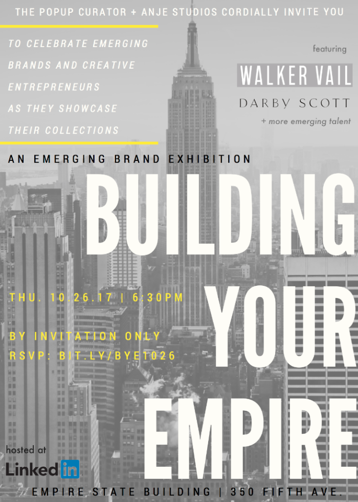 Building Your Empire Event at LinkedIn.png