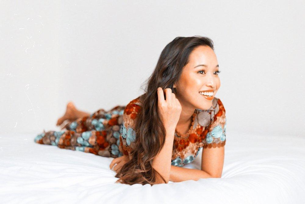Meet Melanie Sutrathada, a bi-coastal actor, host and tastemaker.JPG