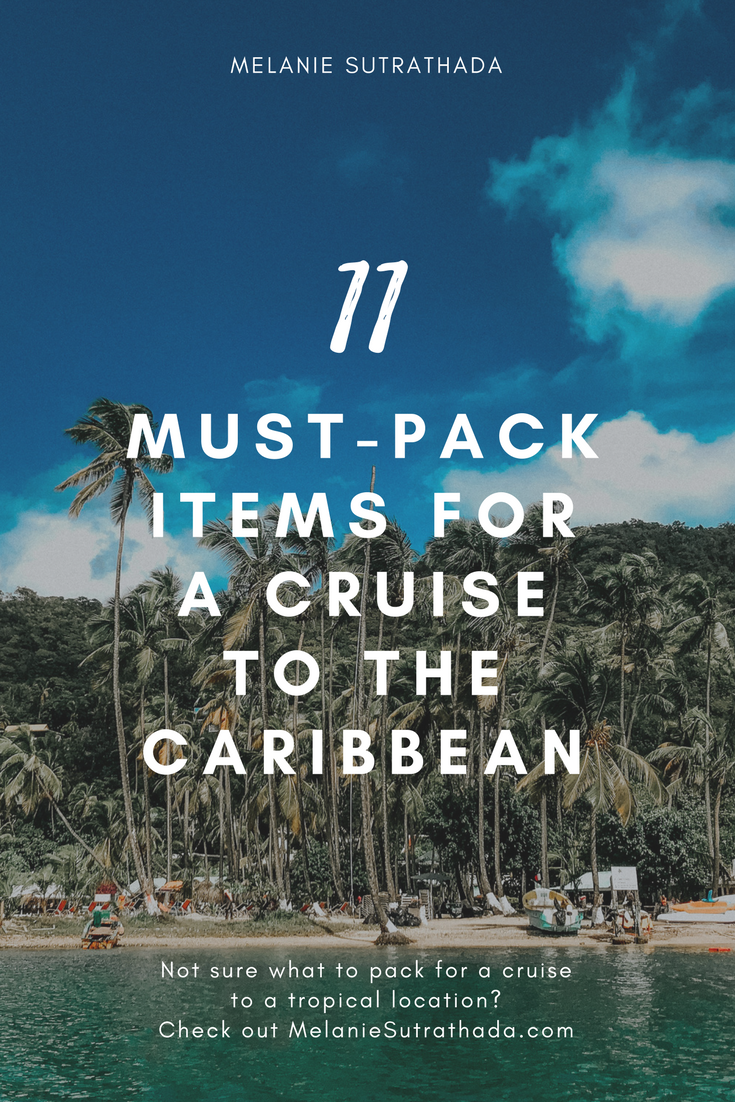 Melanie Sutrathada shares her 11 must-pack items for a cruise to the Caribbean..png