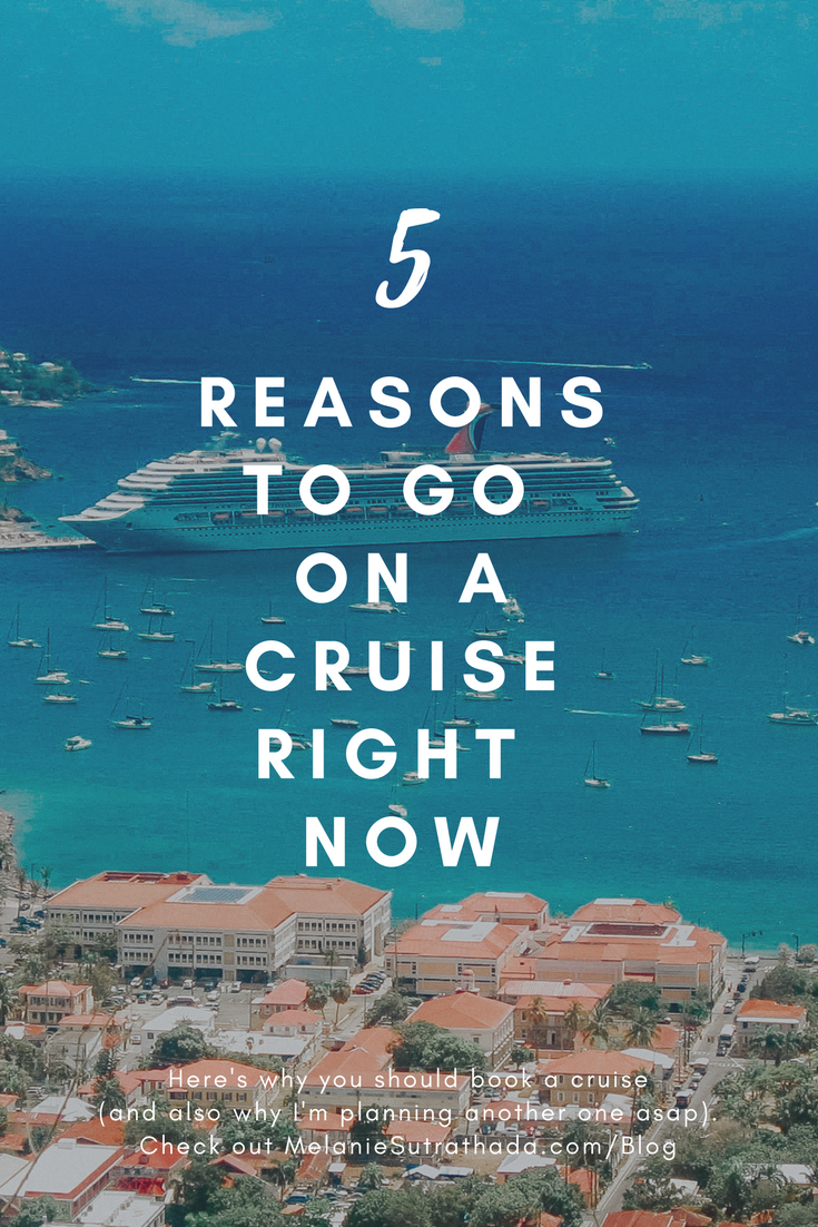 Melanie Sutrathada shares her top five reasons to go on a cruise right now..png