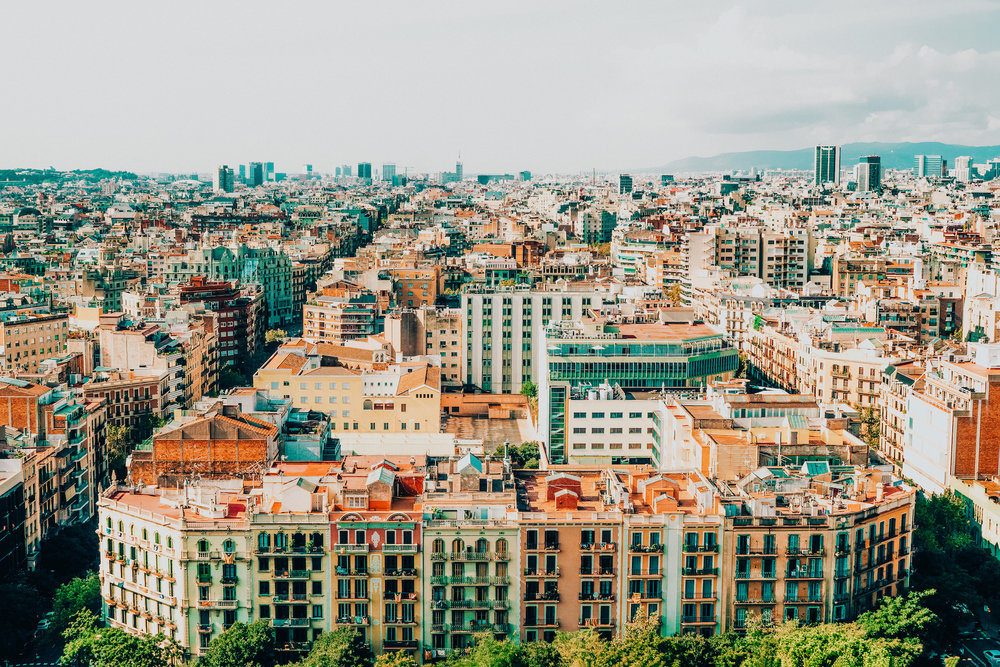 Melanie Sutrathada shares her top 11 things to do in Barcelona, Spain..jpg