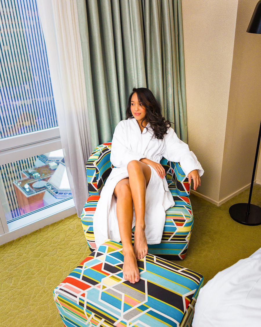 Melanie Sutrathada shares 10 tips for the best staycation at home..jpg