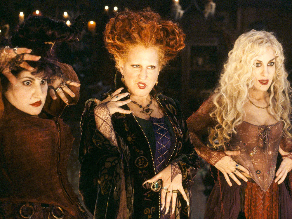 Melanie Sutrathada shares her top seven movies to watch just in time for Halloween this October..jpg