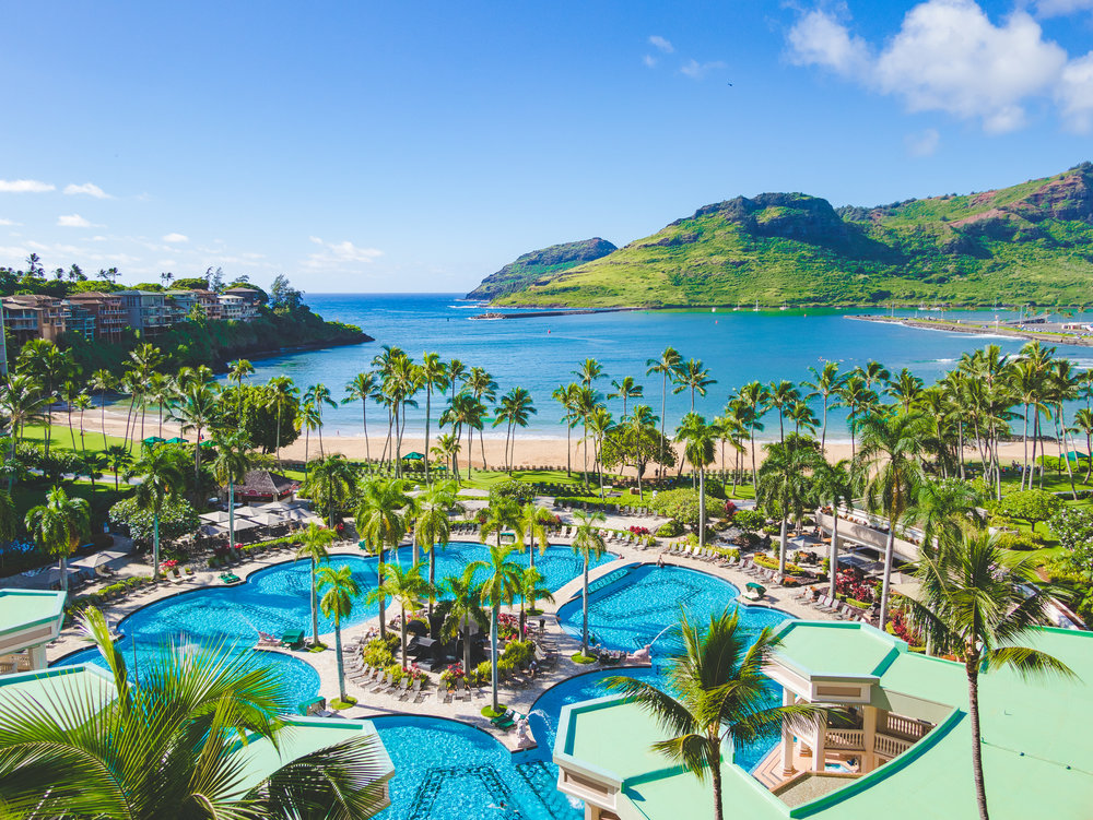 Melanie Sutrathada shares seven reasons to stay at the beautiful Kauai Marriott Resort in Hawaii..jpg
