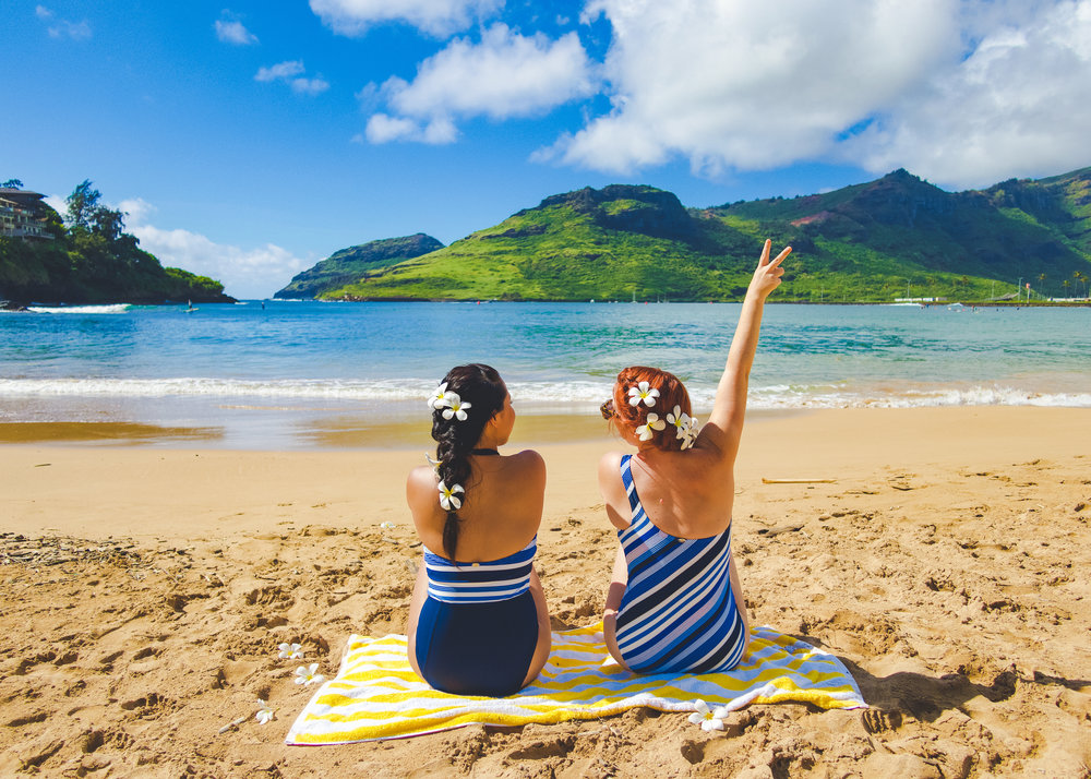 Melanie Sutrathada shares 7 reasons to stay at the Kauai Marriott Resort in Hawaii..jpg