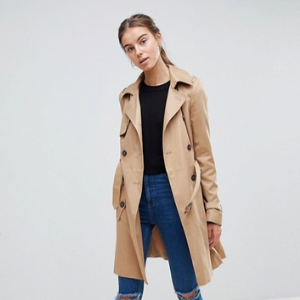 Melanie Sutrathada shares her favorite trench coats for fall..png