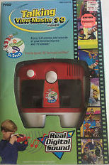 Talking View-Master 3D