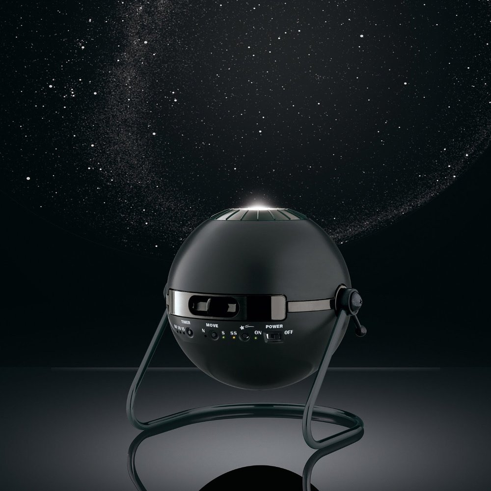 Home Star Planetarium