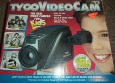 TYCO Videocam