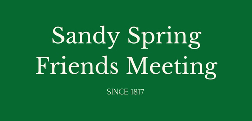 Sandy Spring Friends Meeting