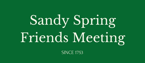 Sandy Spring Meeting of the Religious Society of Friends