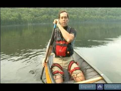 How to Steer and Paddle a Canoe — Canoe Kayak and Paddle Co