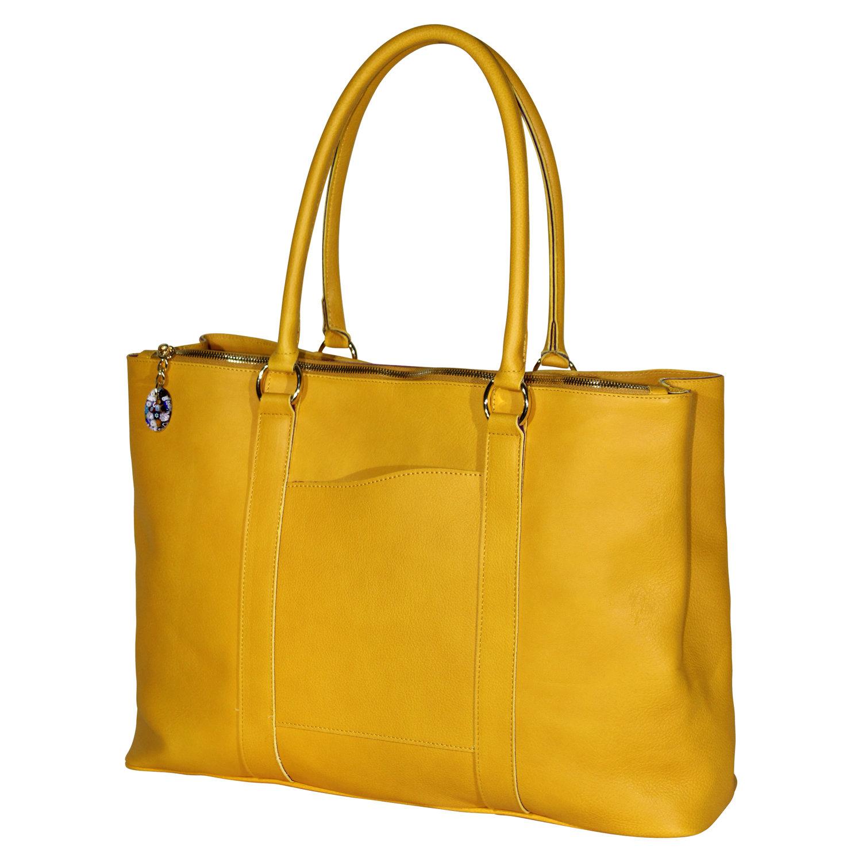 fed49c37e8 Terrida Italian Leather Shoulder Bag