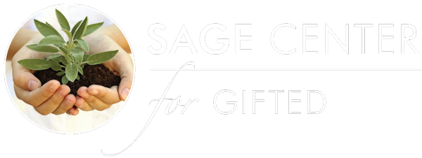 SAGE Center for Gifted