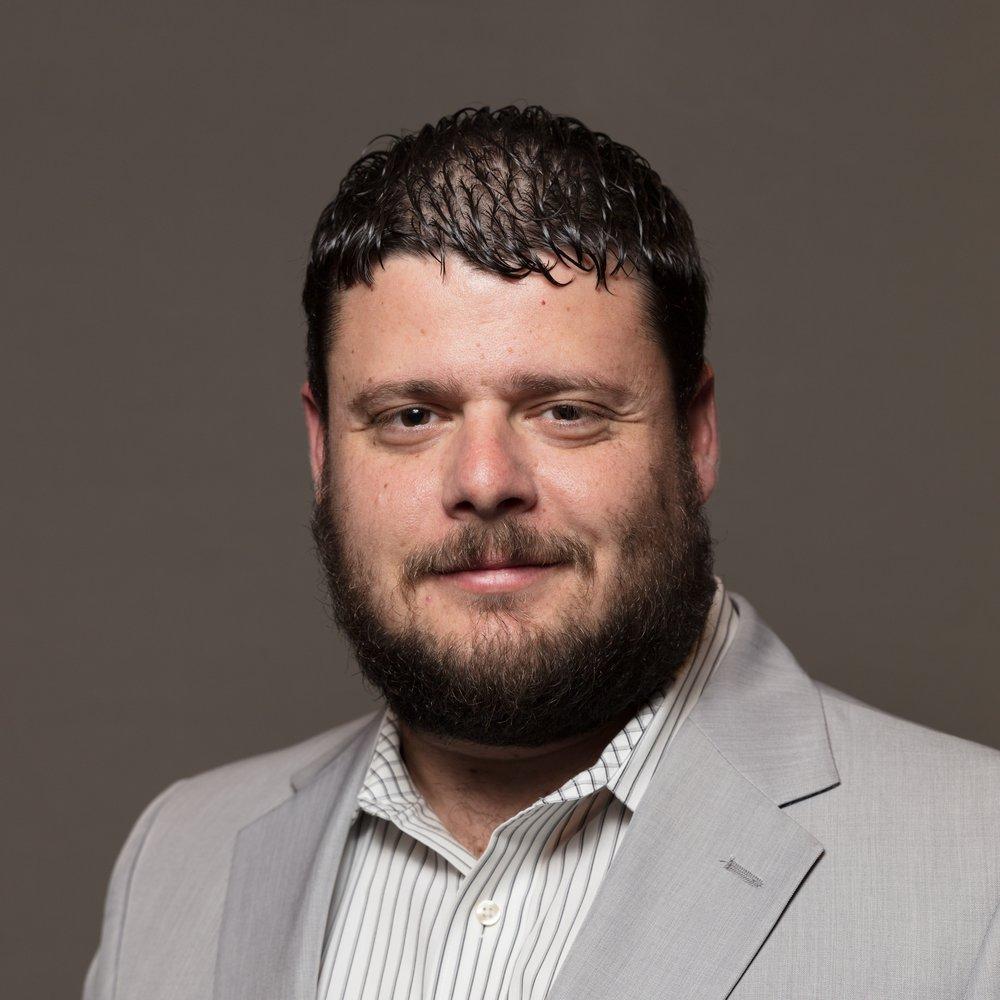 Randall Ford - Vice-President