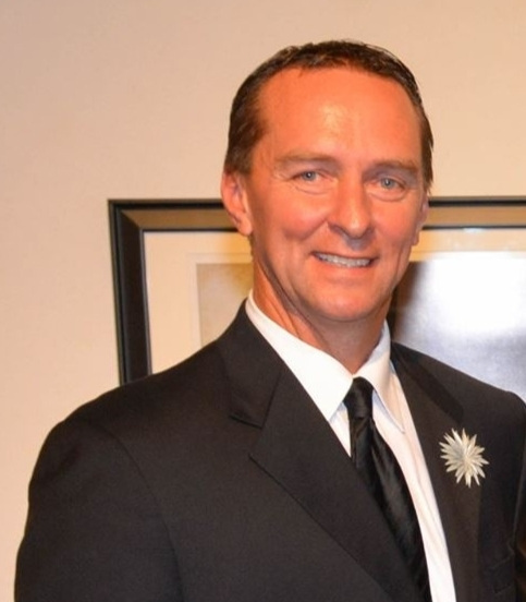 Mike Kuzenka - President