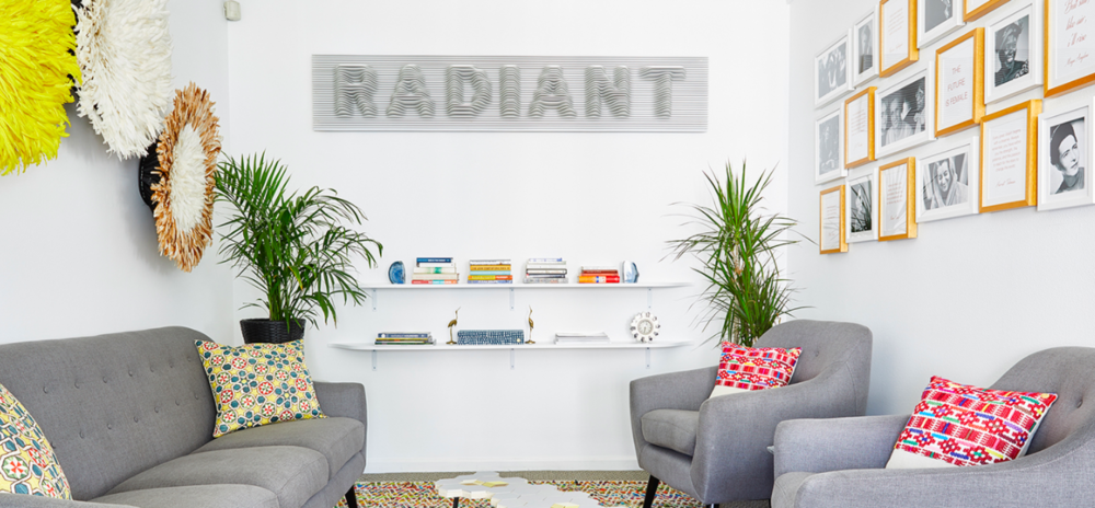 Radiant Work Space