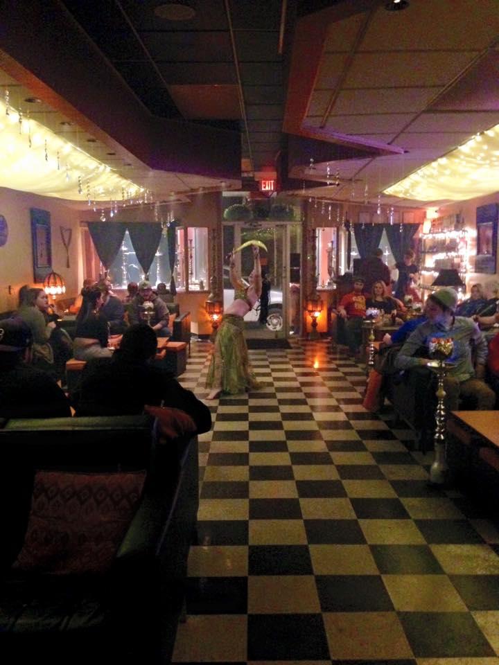 Lux Hookah Lounge