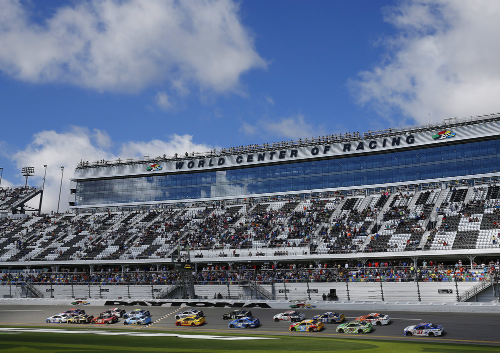 Daytona 500 - February 26, 2017